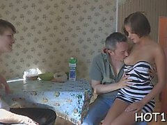 elegant teen russian perfection barran adores wild fucking