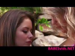 Mia Malkova and Emily Addison - Reading Between Her Lines