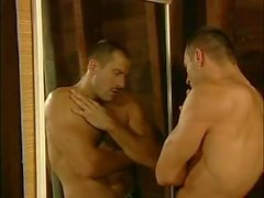 selfsucking Hot - Arpad Miklos & Ricky Martinez