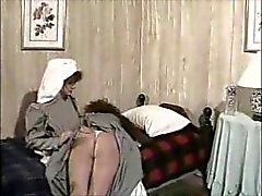old spanking clips 1