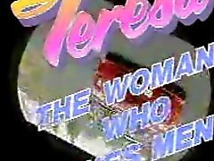 The Woman Who Loves Men 2... (Complete Movie) F70