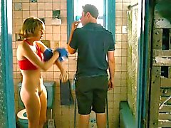 Michelle Williams ( HQ) - Pipi sowie Showers