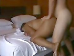 Amateur Thai Asian Prostitute Gets Anal Fucked By American Tourist In Motel