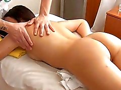 Slim nymph is ready to get her pussy gratified