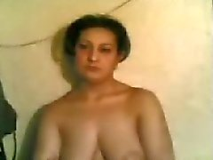 Arabic amateur naked woman