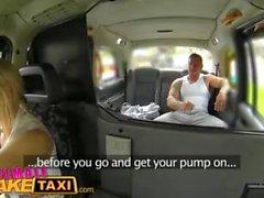 Fake Taxi London Große Titten