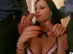 Gang Bang Stories - Scene 3