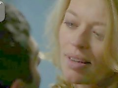 Jeri Ryan - Hot Scene