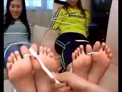 Fuß Asiatisch Anbetung Selbst Thai www.3dbuzz.com