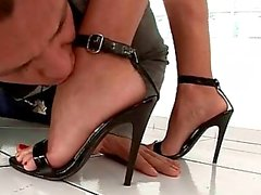 nice feet and hot girls compilation