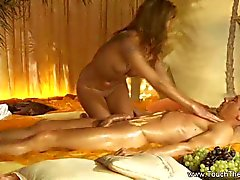 Exotic Erotische Turkish Massage