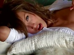 Malena Morgan masturbation