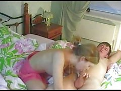 Brother and sister hot sex after school