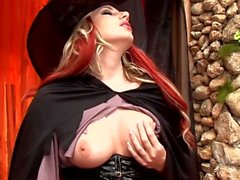 Special Halloween - Scene 5 - DDF Productions
