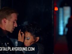 Monique Alexandre de Madison Ivy de Danny D -