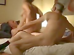 shared Sex With Mature Wife