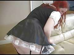 Verity the Naughty Maid
