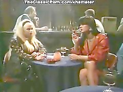 Taylor Wayne, Cameo, Aja in vintage sex video