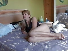 Mature amateur couple homemade 3