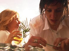 Katherine Moennig - The L Word S04 E01-E03