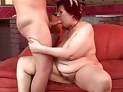 Naughty Old Bitches Compilation