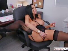 ' Audreys Bitoni Naughty Office '