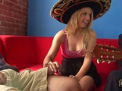 Lexi Belle Donger Brothers